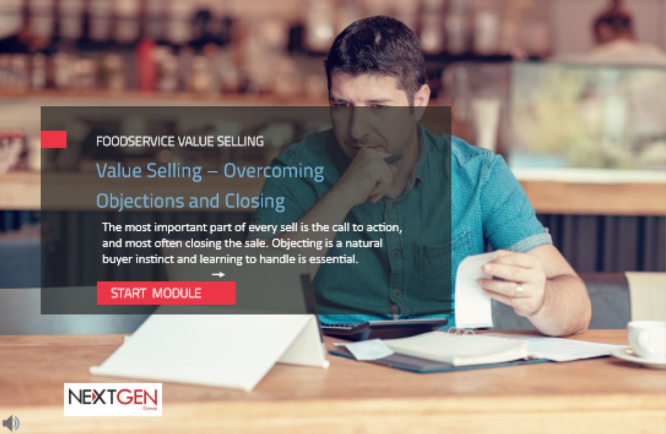 6. Overcoming Objections and Closing